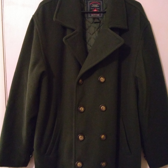 Other - American Eagle Wool Coat.